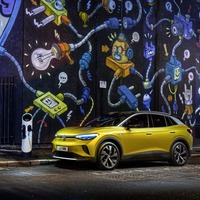 Volkswagen's all-electric ID.4 now much easier to customise...