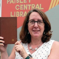 Library book returned more than 50 years late
