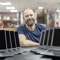 Co Antrim firm reveals surge in demand for recycling of IT equipment