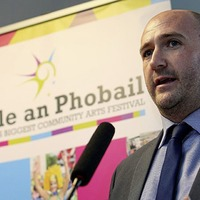 Féile an Phobail introduces Covid-19 entry requirements for five outdoor events next month