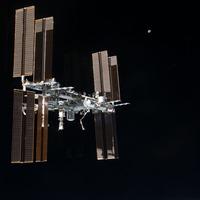 Russian lab module Nauka successfully docks on International Space Station