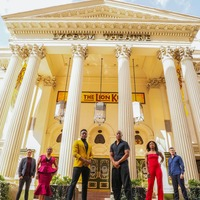 The Lion King cast 'ecstatic' ahead of show's West End reopening
