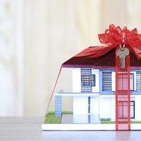 Considering the implications of gifting your house away while still living in it