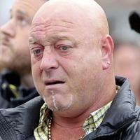 Father of children stabbed in Ardoyne left `truly heartbroken'