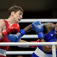 Irish boxers gear up for potential Super Sunday at Tokyo Olympics