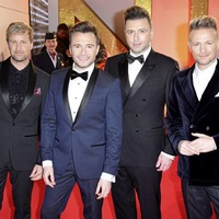 Westlife to perform free concert in Belfast next month as part of BBC Radio 2 Live gigs