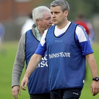 Bellew backing Breffnimen to keep their cool in Croke Park clash with Fermanagh