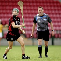Late Dublin goal sends Down into relegation play-off battle