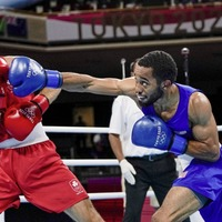 Walker denied medal following quarter-final loss as Walsh withdraws from Olympic semi-final