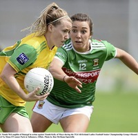 Donegal have nothing to fear from Dublin insists captain McLaughlin