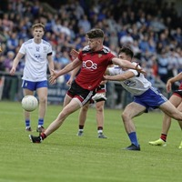 We wanted to produce a performance that would have done Brendan Og Duffy proud, says Down U20 manager Conor Laverty