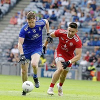 Kevin Madden: Tyrone brought their shooting boots to Croke Park and snuffed out Monaghan's dangermen