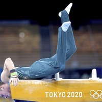 I'll come back a 'better gymnast' after Olympic final disaster - Rhys McClenaghan