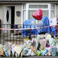 Ardoyne tragedy: Fundraiser for family of baby Liam O'Keefe raises more than £3,300