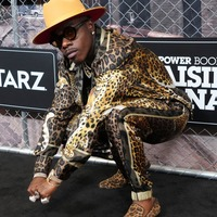 Rapper DuBaby cut from Lollapalooza line-up over homophobic remarks
