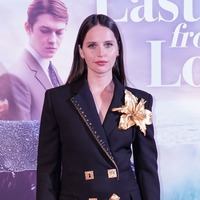 Felicity Jones explains why she is not interested in films without women