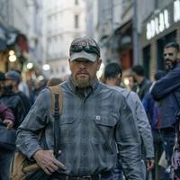 Matt Damon delivers a solid lead performance in slow-burn thriller Stillwater