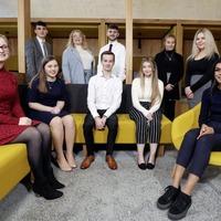 Danske Bank launches new higher level apprenticeship scheme