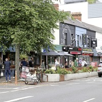 Crawfords is 'High Street Hero' as Ormeau Road is High Street of the Year
