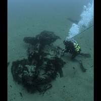Divers warned about restricted wrecks as authorities probe reports of artefacts historic being taken