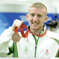 Former boxer Paddy Barnes admits he hasn't had first Covid jab
