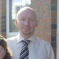 Tributes paid to former teacher Aidan McAleese
