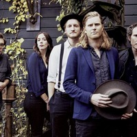 The Lumineers frontman Wesley Schultz on new live EP and surviving lockdown