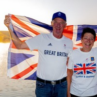 Family's joy for Rochdale's Olympic sailing golden boy