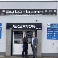 Tyre specialist Kerr's in key Portadown acquisition