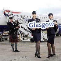 Flights to Glasgow commence from Belfast City Airport