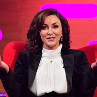 Strictly judge Shirley Ballas teases about this year's celebrity line-up