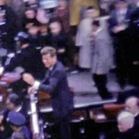 Previously unseen footage of JFK's visit to Co Wexford to be shown in public for first time