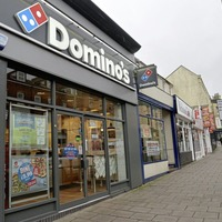 Profit surge at Domino's as Euros and marketing drive push sales higher