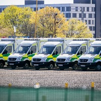 Ambulance cleaning 'could be sped up' by new microwave sterilisation technique