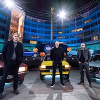 Production of Top Gear to relocate outside London