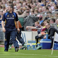 Christy O'Connor: Fine margins and hunting for goals defining 2021 hurling Championship