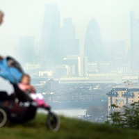 Higher air pollution exposure linked to increased dementia risk, study suggests