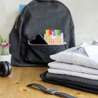 Marie Louise McConville: Cost of school uniforms leaving parents feeling stressed