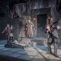 Review: Dracula at the Lyric Theatre, something to sink your teeth into
