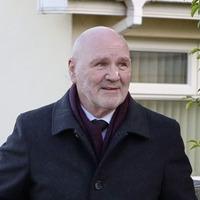 Sinn Féin's Alex Maskey will not contest the next assembly election