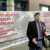 TUV defends election candidate's 'outrageous and inflammatory' remarks about Bloody Sunday
