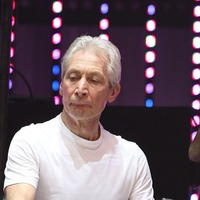 Charlie Watts to miss upcoming Rolling Stones tour