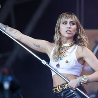 Miley Cyrus offers to help DaBaby after his homophobic comments
