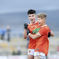 Orchard out to upset the apple cart again in semi-final clash with Donegal