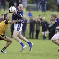 Dunsilly floodlights expected to transform Antrim GAA hub