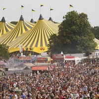 'Imperative' Government continues to work with festival sector, says trade body