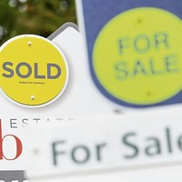 Property values in Northern Ireland up 8.9 per cent over year to £164,023 says Halifax