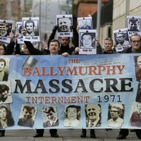 Ballymurphy families 'distressed' over loved ones' retained human tissue samples