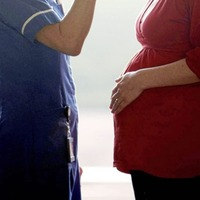 Belfast hospitals treated 12 pregnant women with Covid-19 in past week