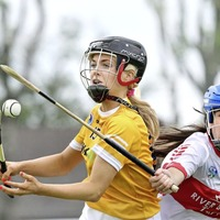 Antrim secure knockout spot with win over Kildare